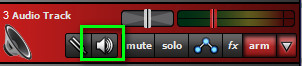 Monitor Incoming Audio