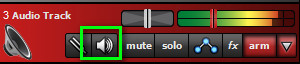 Monitor Audio Effects